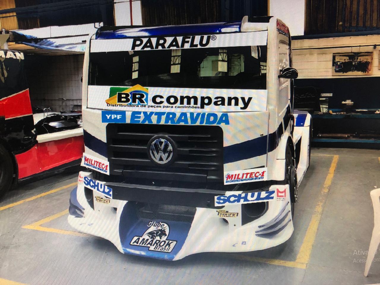 Copa Truck