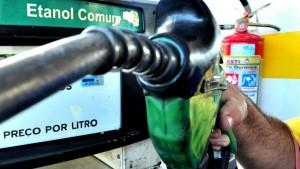 Setor de etanol