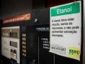preços do etanol