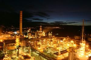 Petrobras registra
